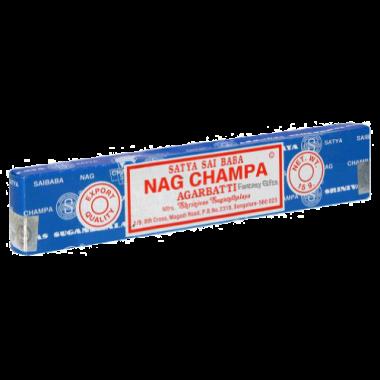 nag champa with name