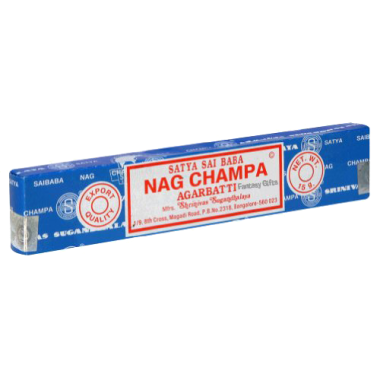 nag champa with name
